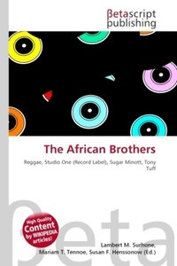 The African Brothers