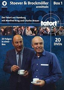 Tatort-Kommissar Stoever Box