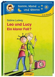 Ludwig, S: Leo und Lucy. Ein klarer Fall?