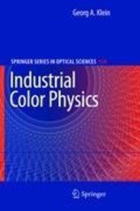 Industrial Color Physics