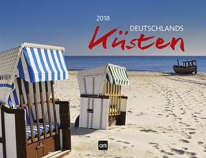 Deutschlands Küsten 2018