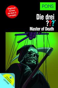PONS Die drei ??? - Master of Death (drei Fragezeichen)