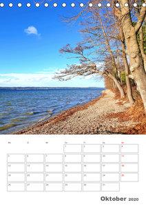 Mein Starnberger See - Die Perle im Fünfseenland im Jahresverlau