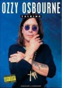 Ozzy Osbourne - Talking