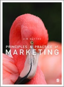 Principles and Practice of Marketing