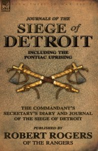 Journals of the Siege of Detroit