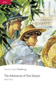 Penguin Readers Level 1 The Adventures of Tom Sawyer
