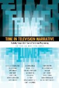 Time in Television Narrative: Exploring Temporality in Twenty-Fi
