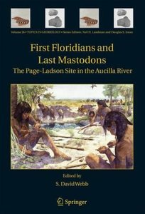First Floridians and Last Mastodons: The Page-Ladson Site in the