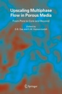 Upscaling Multiphase Flow in Porous Media