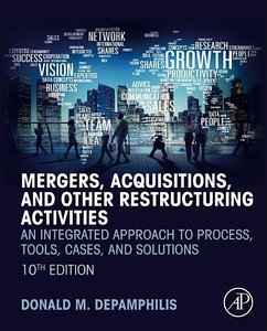 Mergers, Acquisitions, and Other Restructuring Activities: An In