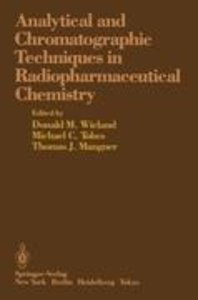 Analytical and Chromatographic Techniques in Radiopharmaceutical