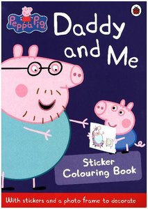 Peppa Pig - Daddy and Me
