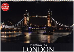 Wundervolles London