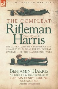 The Compleat Rifleman Harris