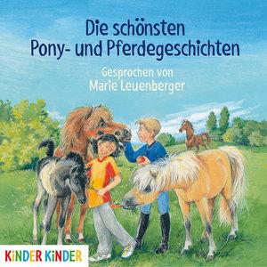 Die schönsten Pony- und Pferdegeschichten