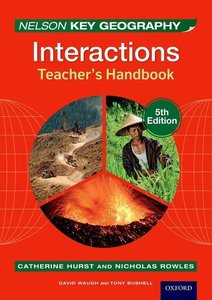 Nelson Key Geography Interactions Teacher\'s Handbook