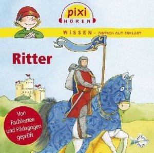 Pixi Wissen. Ritter