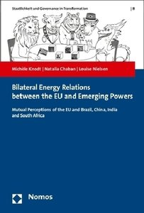 Bilateral Energy Relations between the EU and Emerging Powers