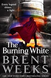 Lightbringer 05. The Burning White