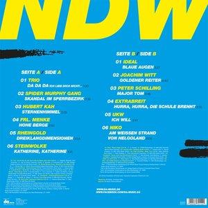 Die NDW Lebt (Vinyl)