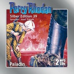 Perry Rhodan Silber Edition 39 - Paladin