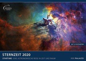 Sternzeit 2020