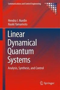 Linear-Dynamical Quantum Systems