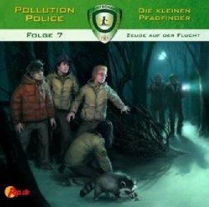 Pollution Police - Die kleinen Pfadfinder - Zeuge auf der Flucht