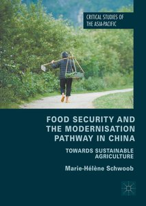 Food Security and the Modernisation Pathway in China