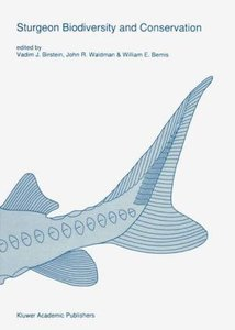 Sturgeon biodiversity and conservation