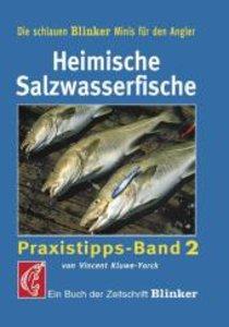 Heimische Salzwasserfische