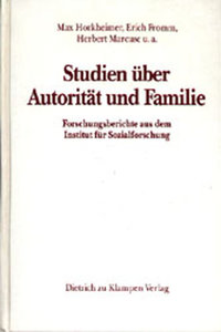 Studien über Autorität und Familie