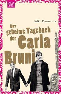 Das geheime Tagebuch der Carla Bruni