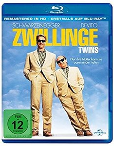 Zwillinge-Twins