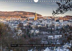 Faszination Erzgebirge (Wandkalender 2019 DIN A4 quer)