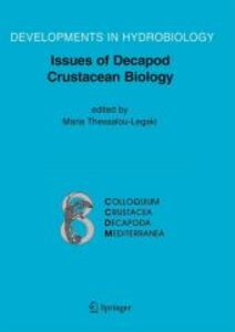 Issues of Decapod Crustacean Biology