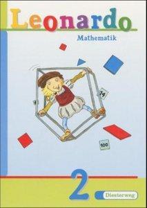 Leonardo Mathematik 2. Schülerbuch. Niedersachsen, Berlin, Schle