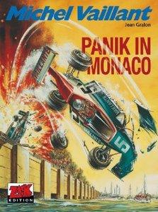 Michel Vaillant 47. Panik in Monaco