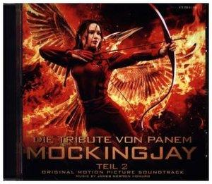Die Tribute von Panem - Mockingjay Teil 2