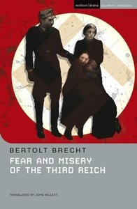 """Fear and Misery of the Third Reich"""