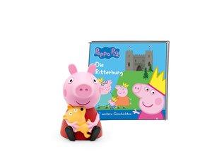 10000303 - Tonie - Peppa Pig ? Die Ritterburg