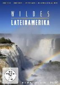 Wildes Lateinamerika-Die komplette Serie
