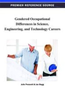 Gendered Occupational Differences in Science, Engineering, and T