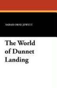 The World of Dunnet Landing