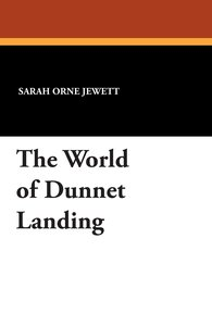 The World of Dunnet Landing