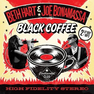 Black Coffee (2LP Red Vinyl 180 Gr+Bonustrack+MP3)