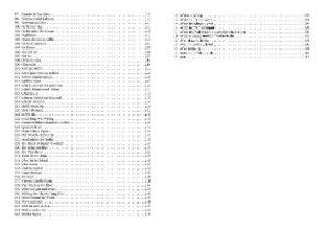 Element Of Crime: Songbook inklusive Schafe, Monster und Mäuse