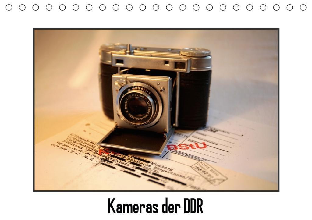 Kameras der DDR - zum Schließen ins Bild klicken