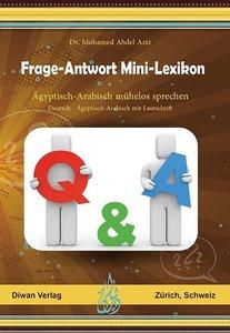 Frage-Antwort Mini-Lexikon